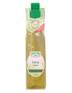 Fuchs Curry Jaipur - 31.12.2016  (24 g) - 4027900311650