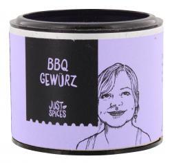 Just Spices BBQ Gew�rz gemahlen  (31 g) - 4260401177619