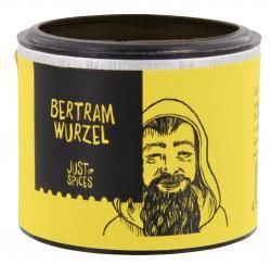 Just Spices Bertramwurzel gemahlen  (18 g) - 4260401176346
