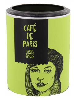 Just Spices Caf� de Paris gemahlen  (47 g) - 4260401174977