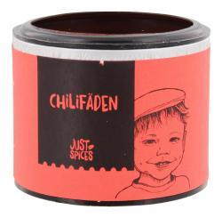 Just Spices Chilif�den ganz  (5 g) - 4260401176438