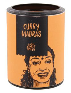Just Spices Curry Madras gemahlen  (46 g) - 4260401175301