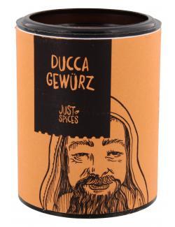 Just Spices Ducca Gew�rz gemahlen  (61 g) - 4260401174588