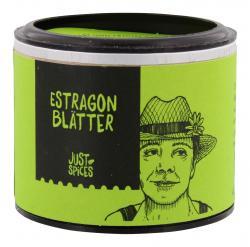 Just Spices Estragonbl�tter gerebelt  (5 g) - 4260401176483