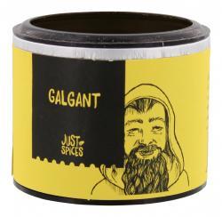 Just Spices Galgant gemahlen  (19 g) - 4260401176513
