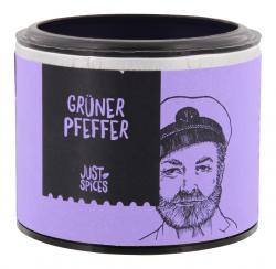 Just Spices Grüner Pfeffer ganz  (13 g) - 4260401177459