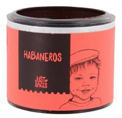 Just Spices Habañeros gemahlen  (27 g) - 4260401176520