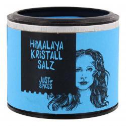 Just Spices Himalaya Kristallsalz Brocken  (45 g) - 4260401177244