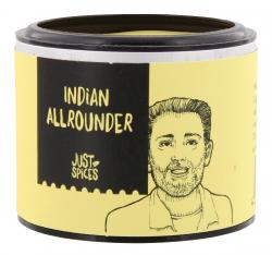 Just Spices Indian Allrounder gemahlen  (26 g) - 4260401177909