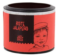 Just Spices Jalape�o rot gesto�en  (21 g) - 4260401176551