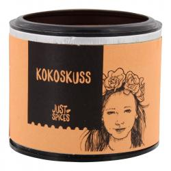 Just Spices Kokoskuss gemahlen  (26 g) - 4260401177640