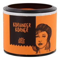 Just Spices Korianderk�rner ganz  (18 g) - 4260401176650