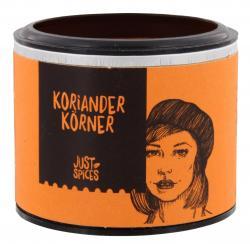 Just Spices Korianderk�rner gemahlen  (19 g) - 4260401176667
