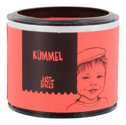Just Spices K�mmel ganz  (25 g) - 4260401176698