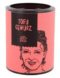 Just Spices Tofu Gew�rz gemahlen  (53 g) - 4260401174434