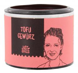 Just Spices Tofu Gew�rz gemahlen  (27 g) - 4260401177701