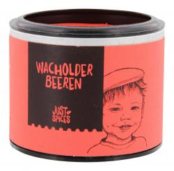 Just Spices Wacholder Beeren ganz  (17 g) - 4260401177183