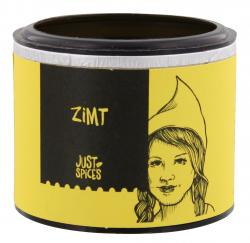 Just Spices Zimt gemahlen  (26 g) - 4260401177190