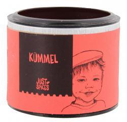 Just Spices Kümmel gemahlen  (17 g) - 4260401176704