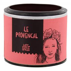 Just Spices Le Provencal gemahlen  (9 g) - 4260401177862
