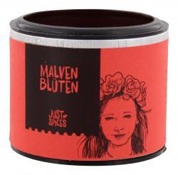 Just Spices Malvenbl�ten ganz  (7 g) - 4260401176773