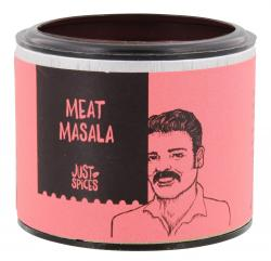 Just Spices Meat Masala gemahlen  (21 g) - 4260401177831