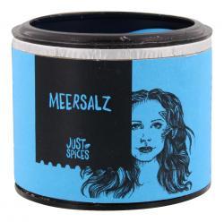 Just Spices Meersalz granuliert  (58 g) - 4260401177299