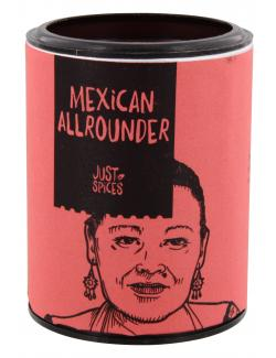 Just Spices Mexican Allrounder gemahlen  (51 g) - 4260401175066