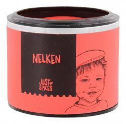 Just Spices Nelken gemahlen  (18 g) - 4260401176834