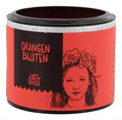 Just Spices Orangenbl�ten ganz  (5 g) - 4260401176858