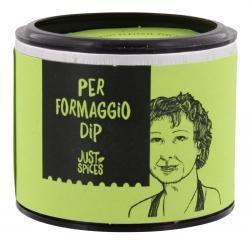 Just Spices Per Formaggio Dip gemahlen  (21 g) - 4260401177480