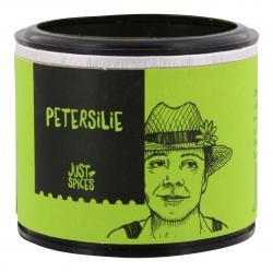 Just Spices Petersilie gerebelt  (5 g) - 4260401176926