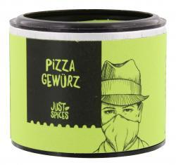 Just Spices Pizza Gewürz gemahlen  (4 g) - 4260401177817