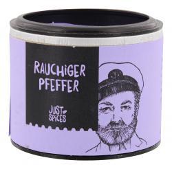 Just Spices Rauchiger Pfeffer gemahlen  (26 g) - 4260401177794