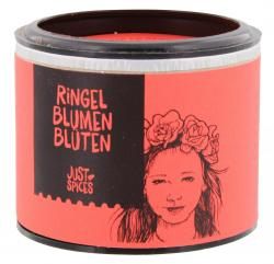 Just Spices Ringelblumenbl�ten geschnitten  (1 g) - 4260401176964