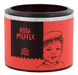 Just Spices Rosa Pfeffer gemahlen  (21 g) - 4260401176988