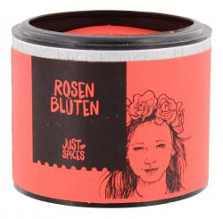 Just Spices Rosenbl�ten geschnitten  (4 g) - 4260401176995
