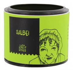 Just Spices Salbei geschnitten  (8 g) - 4260401177022