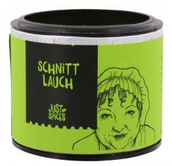 Just Spices Schnittlauch geschnitten  (3 g) - 4260401177039