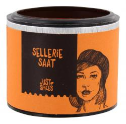Just Spices Sellerie Saat ganz  (24 g) - 4260401177053