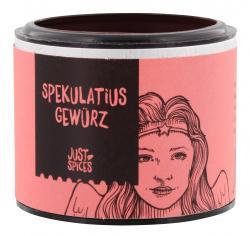 Just Spices Spekulatius Gew�rz gemahlen  (29 g) - 4260401178111