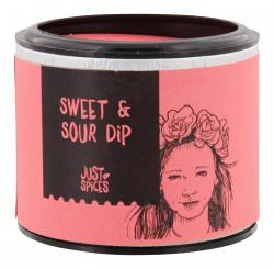 Just Spices Sweet & Sour Dip gemahlen  (15 g) - 4260401177510
