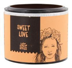 Just Spices Sweet Love gemahlen  (27 g) - 4260401177626