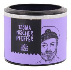 Just Spices Tasmanischer Pfeffer ganz  (20 g) - 4260401177435