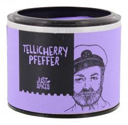 Just Spices Tellicherry Pfeffer geschrotet  (29 g) - 4260401177398