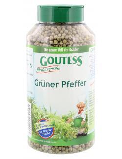 Goutess Gr�ner Pfeffer  (220 g) - 4002874602201
