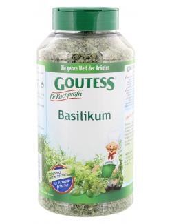 Goutess Basilikum  (80 g) - 4002874754009