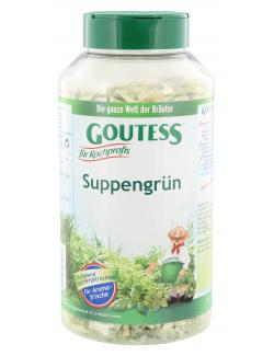 Goutess Suppengr�n  (110 g) - 4002874751701