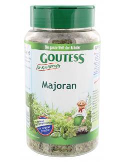 Goutess Majoran  (30 g) - 4002874751671