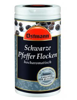 Ostmann Schwarze Pfeffer Flocken  (25 g) - 4002674044775